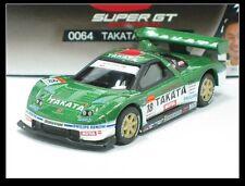 TOMICA LIMITED TL 0064 HONDA TAKATA DOME NSX AUTOBACS JAPAN GT 2005 TOMY 64