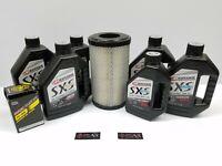 2019-2020 Polaris Ranger Crew XP 1000 Oil Change Air Filter Kit - Maxima Oils