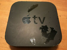 Apple TV 3rd Generation Smart Media Streaming Player TESTED A1427 No Remote READ