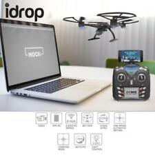 idrop 507W UFO RC Drone with WIFI Camera 2.4G  Remote Control Dron Quadrocopter