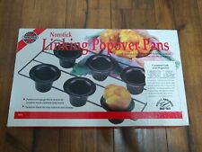 Norpro Linking Nonstick Popover Pans NEW