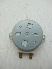 TYJ50-8A19 120V AC  Microwave Oven Turntable Synchronous Motor 4 / 4.8 RPM