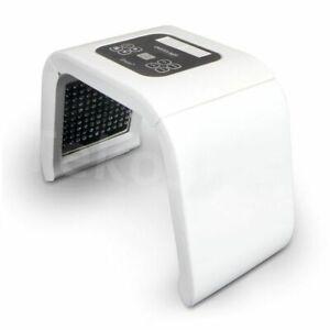 O'melon OMEGA Light LED Therapy Skin Care Device 4 Colors 1EA 100~240V