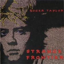 Roger Taylor – Strange Frontier (7243 8 38202 2 1,  CD, Album, Remastered)