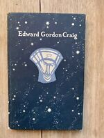 EDWARD GORDON CRAIG - DESIGNS FOR THE THEATRE (KING PENGUIN - 1948 1ST EDITION)