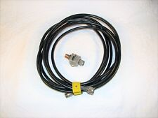 AMPHENOL COAXIAL CABLE - 14FT- TWB 4001  11T