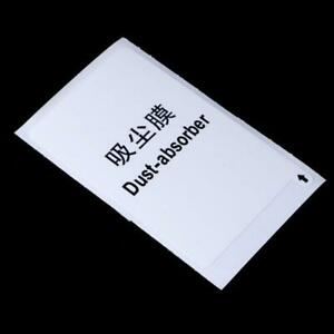 200pcs Mobile Cell Phone Tablet Protector Screen Dust Absorber Dedust Sticker