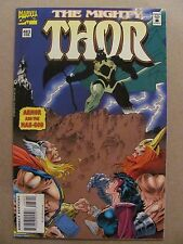 Thor #483 Marvel Comics 1966 Series 9.2 Near Mint-