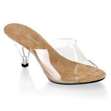 Normale-Weite-(F) Damen-Sandalen & -Badeschuhe aus Synthetik für Freizeit