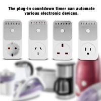 Wireless Smart Plug Mini Smart Home Power Control Socket Remote Control 230V/50H