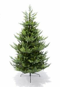 120 - 240cm Künstlicher Christbaum Weihnachtsbaum Tannenbaum Fichte
