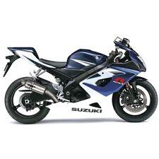 Stainless Steel GP Style Exhaust & Link Pipe Suzuki GSXR1000 K1 K2 K3 K4 K5 K6