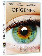 I ORIGINS  (2014)  **Dvd R2** Michael Pitt, Brit Marling