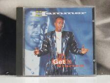 MC HAMMER - LET'S GET IT STARTED CD NM / EXCELLENT M.C.