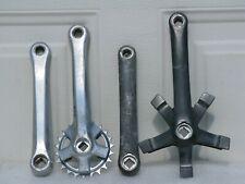 Shimano Bicycle Cranksets