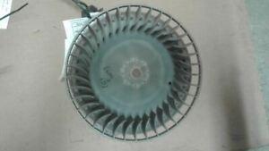 Blower Motor Fits 01-04 300M 211153
