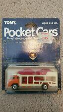 Tomica Pocket Cars Toyota Diesel Car Transporter