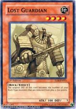 TLM EN011 1ST ED 3X THE LOST GUARDIAN COMMON CARDS