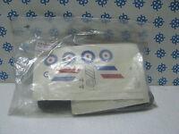 "Rare Vintage Kit in Busta -   AERMACCHI  SOPWITH  ""CAMEL""       - 1/72"