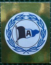 Sticker Nr. 37 Arminia Bielefeld - Panini Fussball Bundesliga 2008/2009