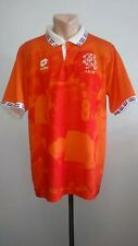 Football shirt soccer Netherlands Holland Home 1995/1996 Jersey Lotto Vintage L