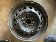 Toyota Yaris Verso Jante Jante en Acier 14x5 1/2J 2603/6/55KD 27