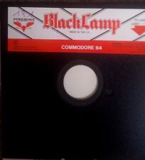 Black Lamp (Firebird) (C 64) Commodore C64 Diskette 100% ok