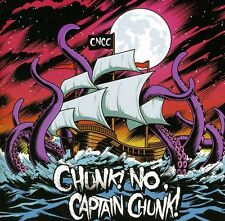 Chunk! No Captain Ch - Something for Nothing [New CD]