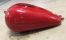 2004 Harley Dyna Super Glide Sport FXDX FXDXT FXD FXDS gas tank Red Sport