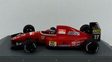 Onyx Ferrari F92A Jean Alesi 1992 ref:137 Excellent/Boxed