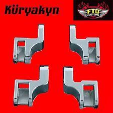 Kuryakyn Floorboard Relocation Brackets for Driver Boards 7528