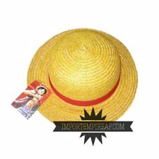 ONE PIECE CAPPELLO DI PAGLIA COSPLAY Monkey D. Rufy luffy rubber nami vestito