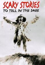 Scary Stories to Tell in the Dark 25th Anniversary Edition: Collected from Ameri