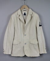 GAASTRA NAUTICAL SUPPLIES Men X LARGE* Thick Cotton Fitted Casual Blazer S15606_