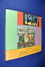 """1967 THIS IS IT Lowell Tarling BOOK + 7"""" Vinyl The Blitz Communist Girls"""
