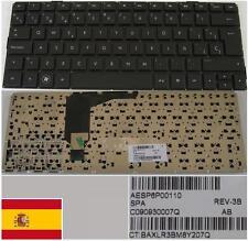 Tastiera Qwerty Spagnola HP ENVY 13-1000 578467-071,AESP6P00110 SENZA CORNICE