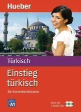 Einstieg türkisch von Karl-Heinz Scheffler (2011, Set mit diversen Artikeln)