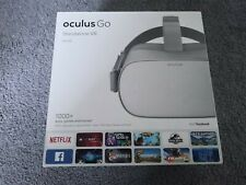 Oculus Go 64GB VR Headset, Excellent Condition with Box