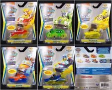 Paw Patrol True Metal Mighty Pups Charged Up diecast car Pick from Menu
