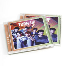 [GOT7] Japan Official Album [TURN UP] / Regular version Album / No Photocard