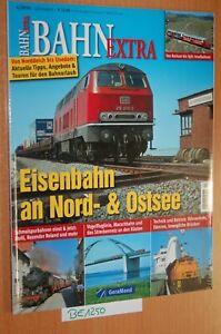 Bahn Extra 04-2010