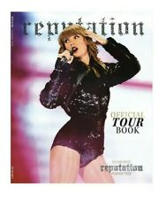 Taylor Swift Official Repuation Stadium Tour Book - BRAND NEW