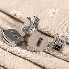 Domestic Sewing Machines Gathering Presser Foot Feet For Brother Janome Singer