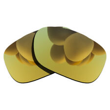 US Yellow Gold Anti Scratch Replacement For-Oakley Twoface Polarized Sunglasses