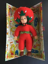 Lenci Collection Doll Fragola #209/499 New Limited Edition Certificate
