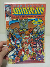 YoungBlood #1 1993 Image