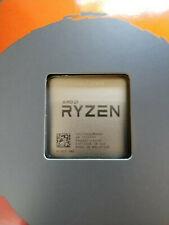 AMD Ryzen 2nd Gen 7 2700X - Processor with Fan / YD270XBGAFBOX/ 8 cores 4.3 GHz