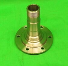"Dana 60 Spindle with 6 Holes Journal Sizes Inner 2.255"",  Outer 2.020"""