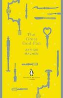 The Great God Pan (The Penguin English Library) by Machen, Arthur, NEW Book, FRE