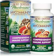 Fungi Perfecti Host Defense, MyCommunity